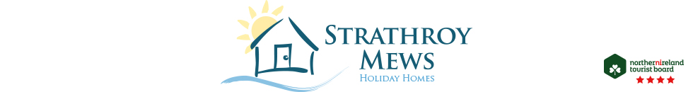 Strathroy Mews Logo